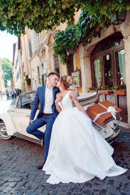 Фото 17082886 в коллекции Свадьба Михаила и Ирины - Фотограф Динара Кулешова