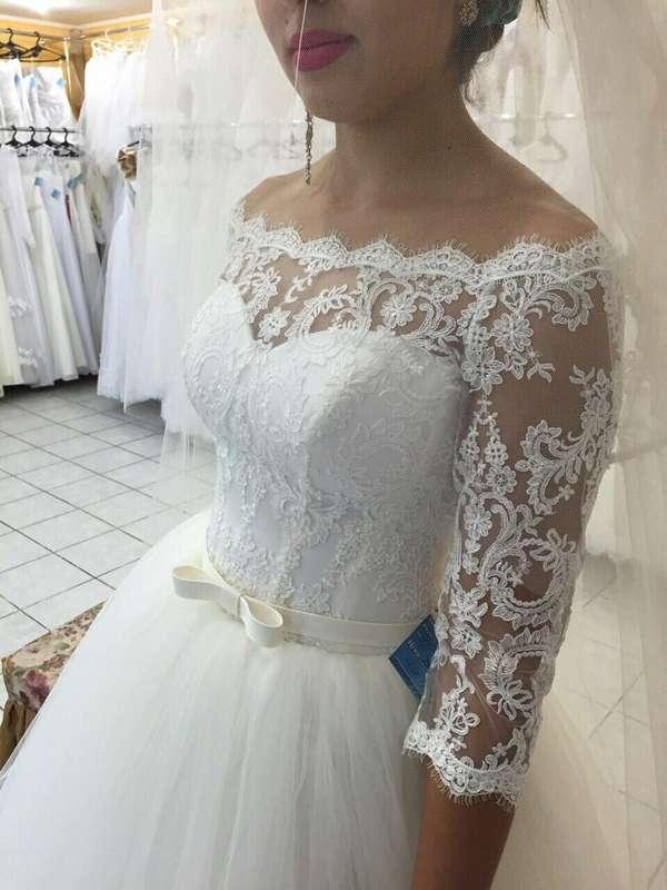 Фото 12574924 в коллекции Свадебные платья - Свадебный салон Fashion