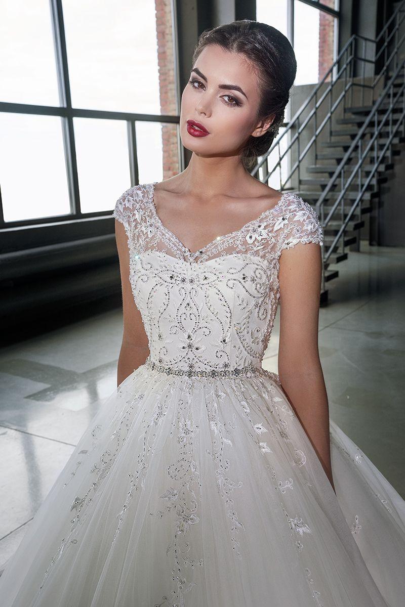 Фото 12575040 в коллекции Свадебные платья - Свадебный салон Fashion