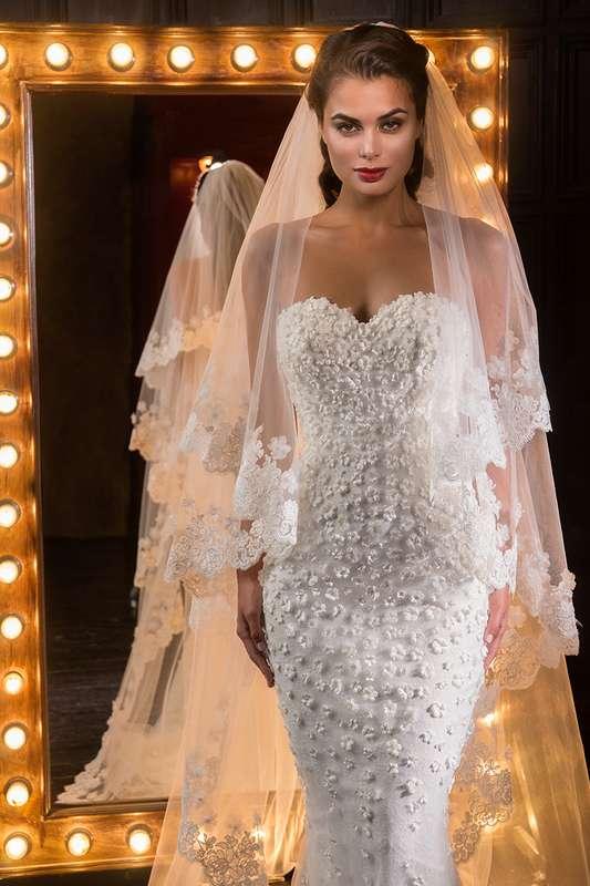 Фото 12575072 в коллекции Свадебные платья - Свадебный салон Fashion