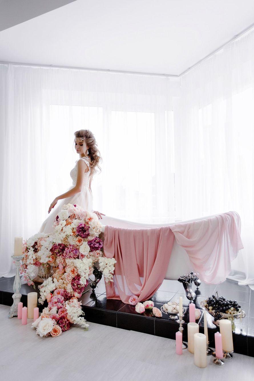 Фото 12590346 в коллекции Свадебные платья - Свадебный салон Fashion