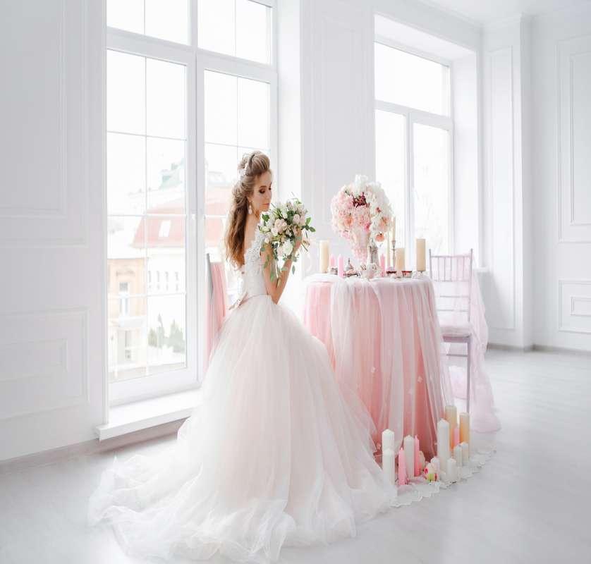 Фото 12590362 в коллекции Свадебные платья - Свадебный салон Fashion
