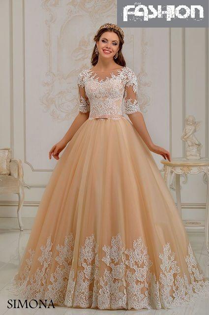 Фото 12707292 в коллекции Свадебные платья - Свадебный салон Fashion