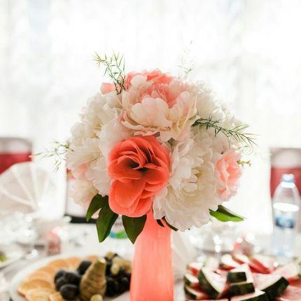 Свадебное оформление до 31.05.2017г.