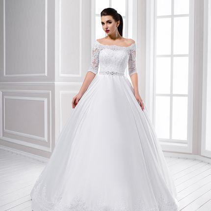 Свадебное платье - модель EV 137