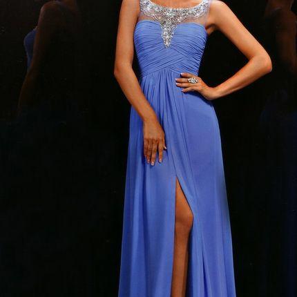 Платье - модель BB391B