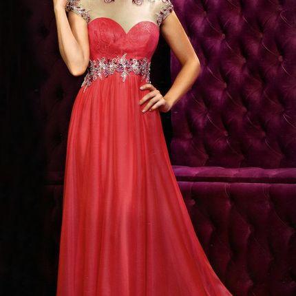 Платье - модель MC019B