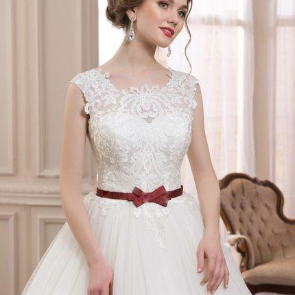 Свадебное платье, модель 3049