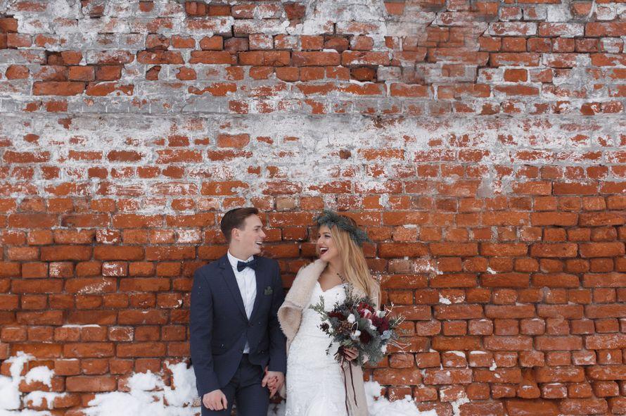 Фото 12719086 в коллекции Marsala Wedding 12/11/16 - Wood&love - студия флористики и декора