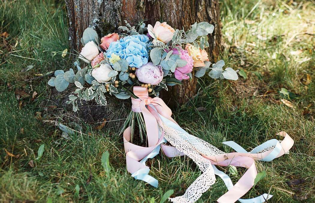 Фото 15582454 в коллекции Портфолио - Wood&love - студия флористики и декора