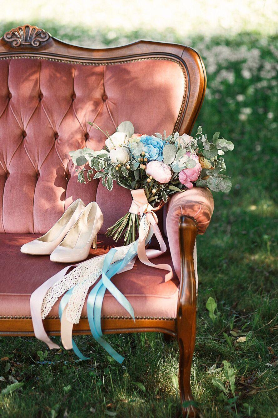 Фото 15582460 в коллекции Портфолио - Wood&love - студия флористики и декора