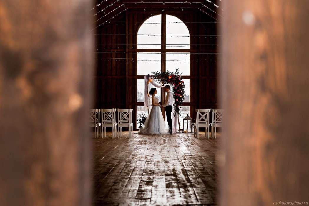 Фото 16418936 в коллекции МК Анны Пекловой - Wood&love - студия флористики и декора