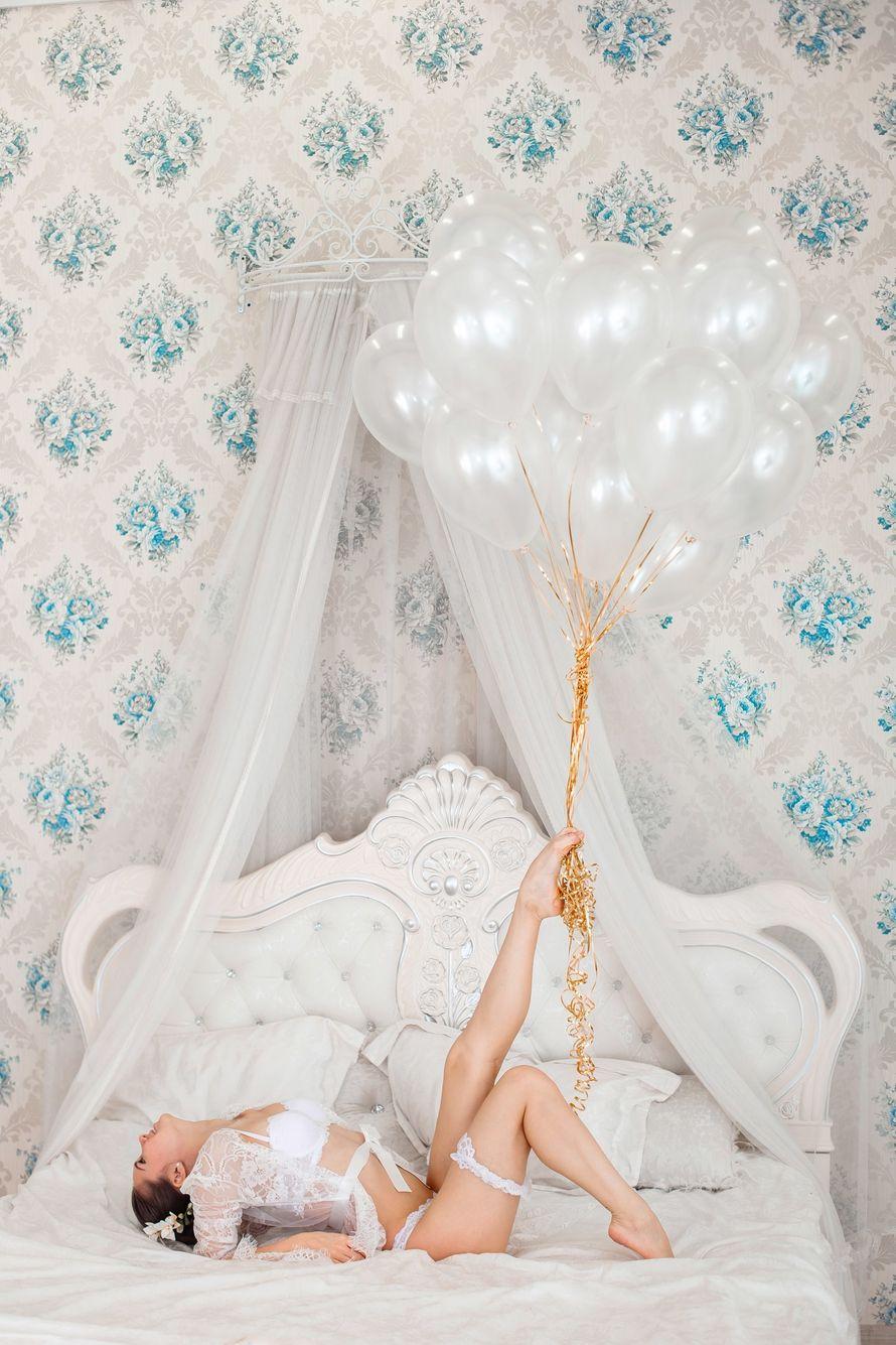 Прекрасное утро невесты... фотограф Анна Попова Заказ съемки вашей свадьбы 89851660401  - фото 12732614 Anna Popstudio - фотосъёмка