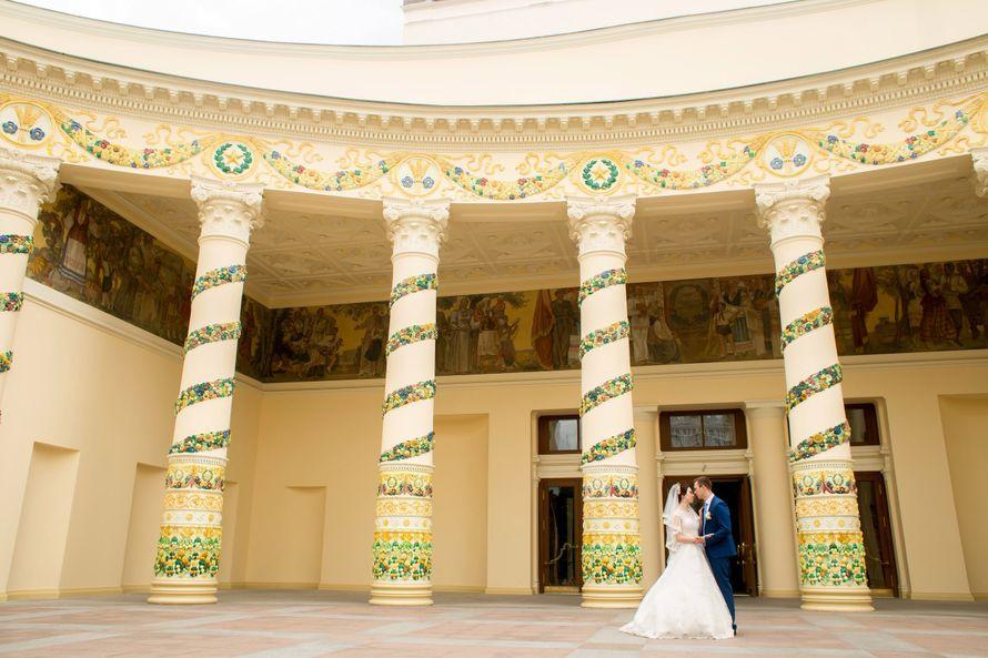 заказ съемки вашей свадьбы 89851660401  - фото 12732638 Anna Popstudio - фотосъёмка