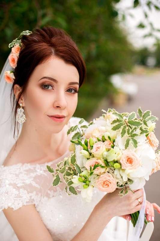 заказ съемки вашей свадьбы 89851660401  - фото 12732650 Anna Popstudio - фотосъёмка