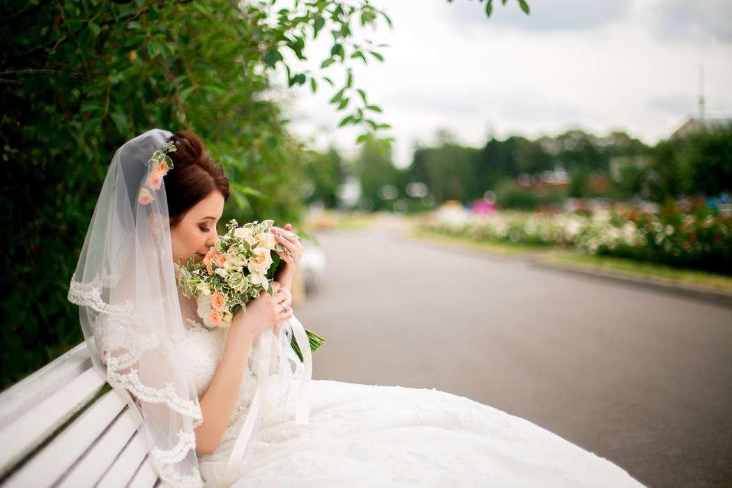 заказ съемки вашей свадьбы 89851660401  - фото 12732658 Anna Popstudio - фотосъёмка