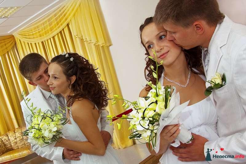 Фото 128781 в коллекции свадебные - Фотограф Пирковец Герман
