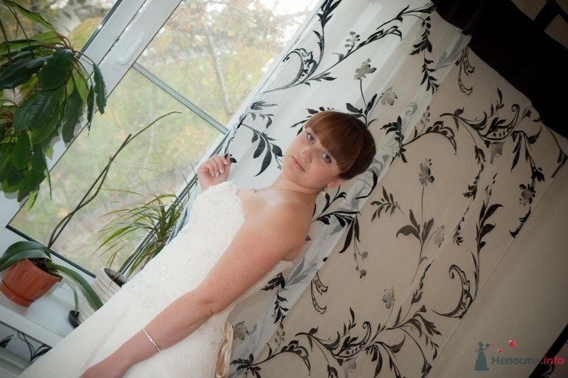 Фото 59931 в коллекции Наша свадьба - Олен@ка