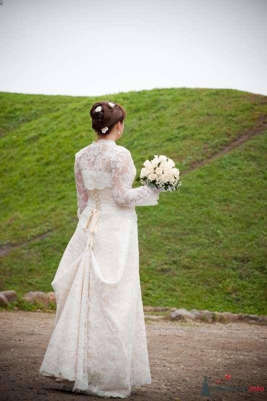 Фото 59932 в коллекции Наша свадьба - Олен@ка
