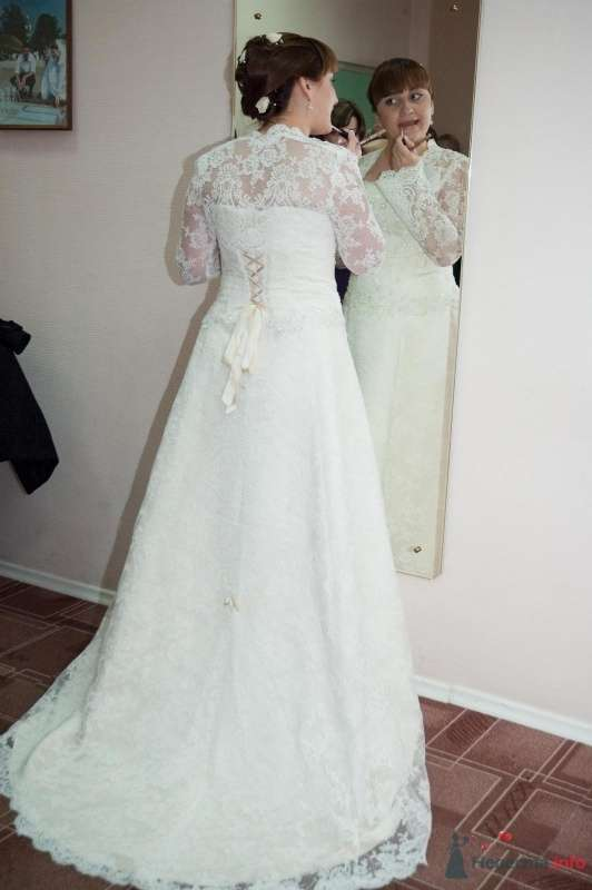 Фото 59936 в коллекции Наша свадьба - Олен@ка
