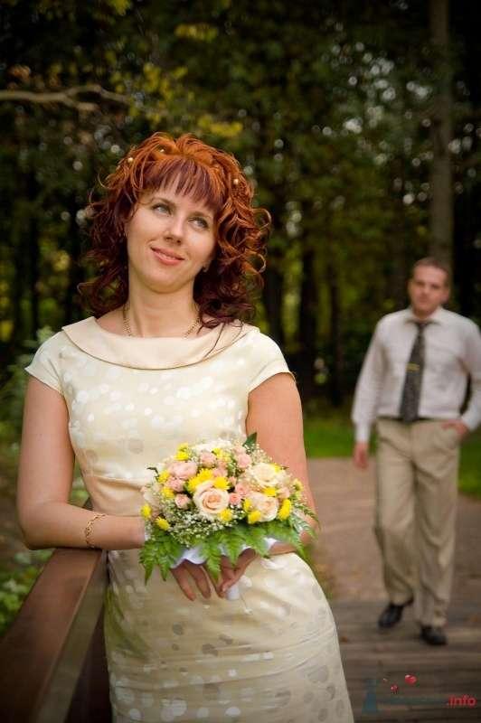 Фото 43069 в коллекции Наша Свадьба - Рыжий Катенок