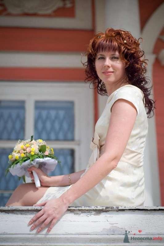 Фото 43082 в коллекции Наша Свадьба - Рыжий Катенок
