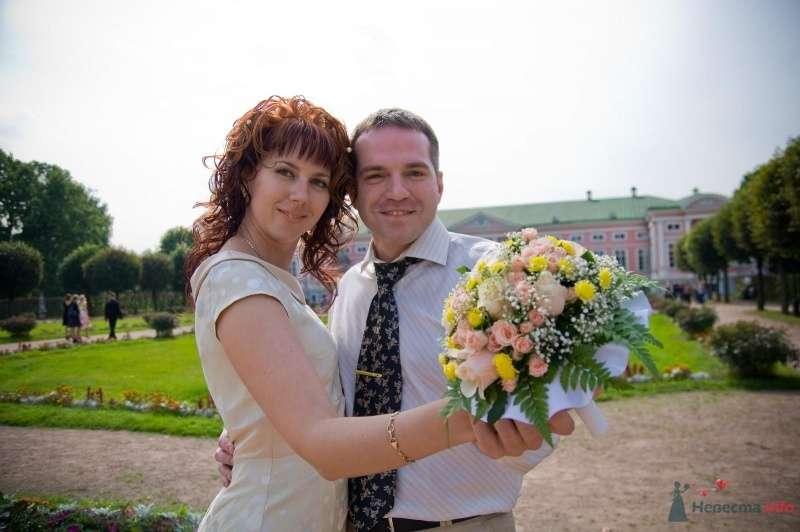 Фото 43091 в коллекции Наша Свадьба - Рыжий Катенок