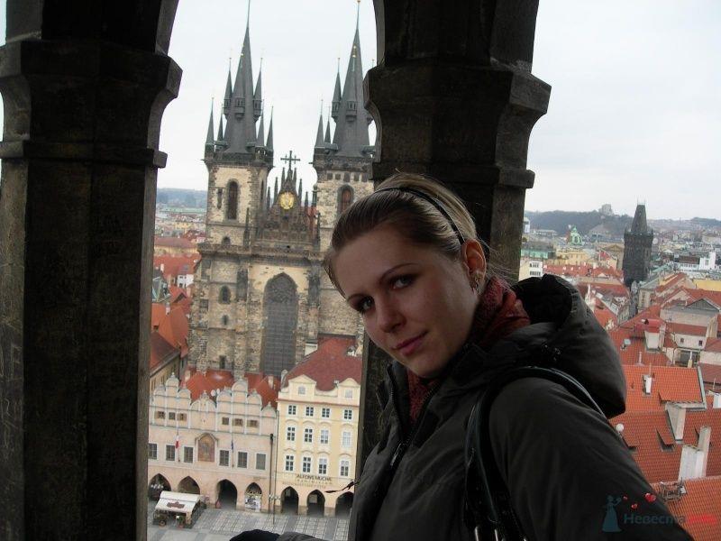 Прага, февраль'09 - фото 34980 Катеринчик