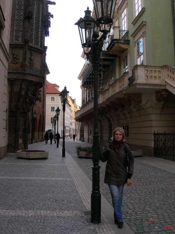 Тоже Прага - фото 34981 Катеринчик
