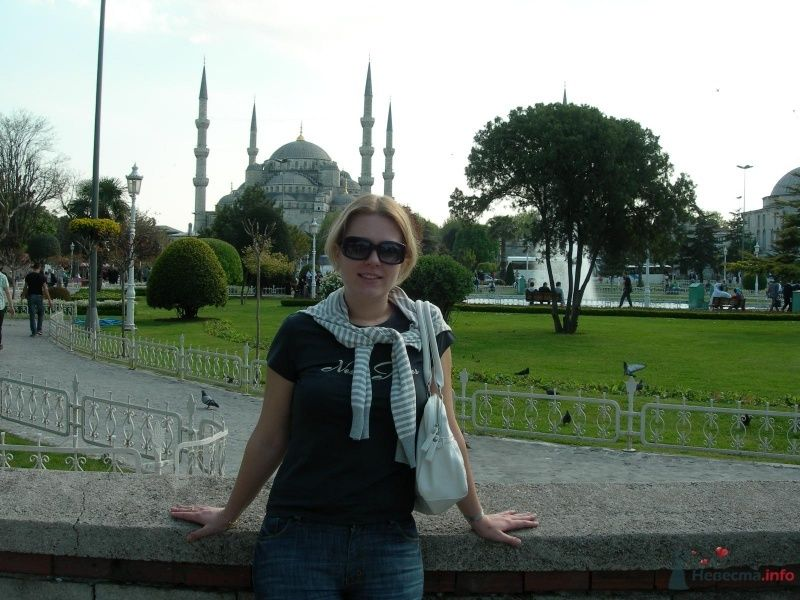 Стамбул, май'09 - фото 34983 Катеринчик