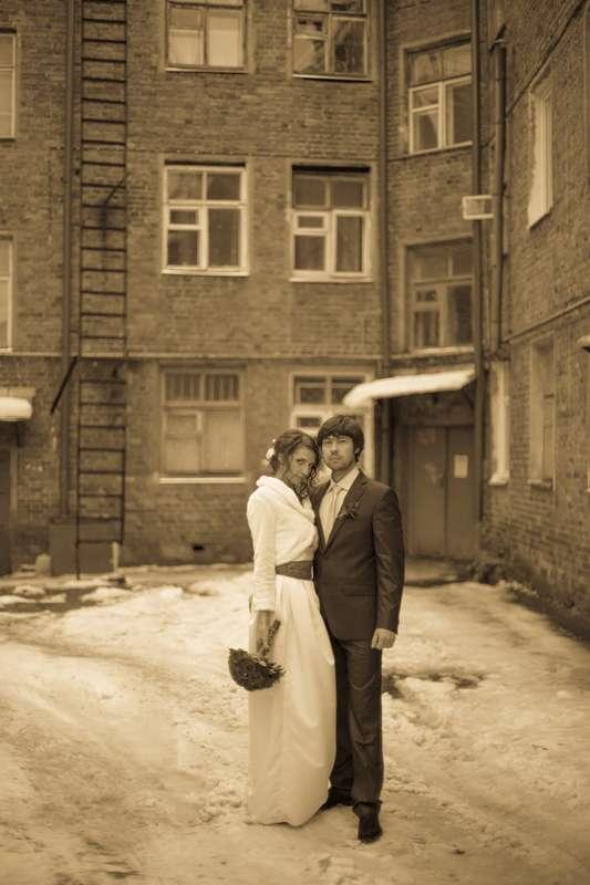 Фото 3136247 в коллекции Мои фотографии - Видеограф Буфетов Андрей