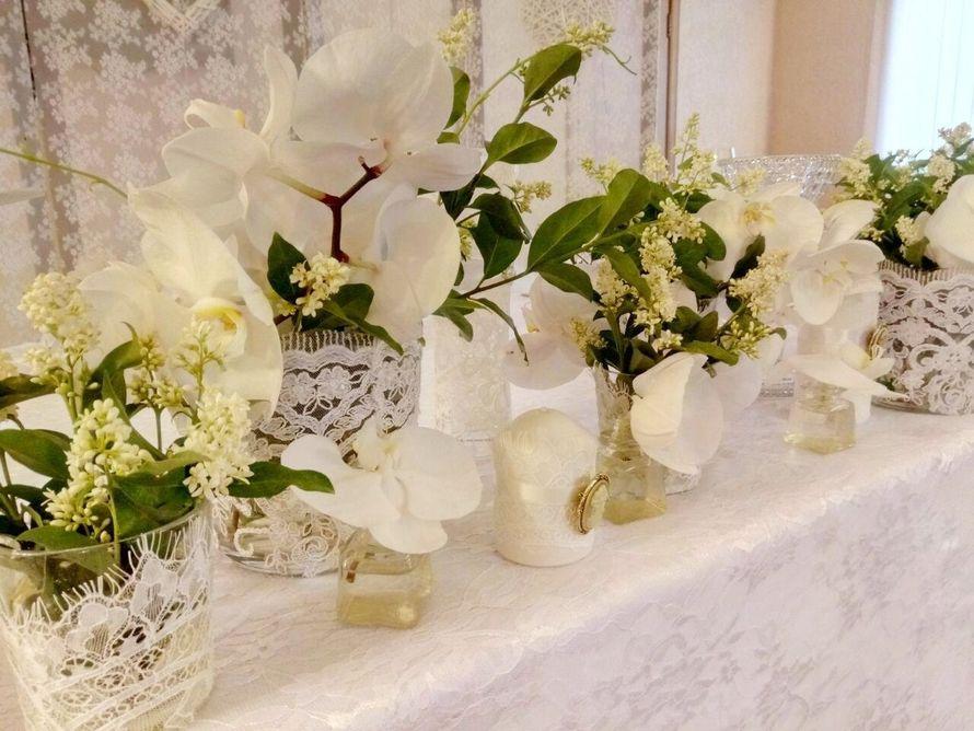"Фото 18651174 в коллекции Портфолио - ""Свадьба DeLuxe"" - свадебное агентство"