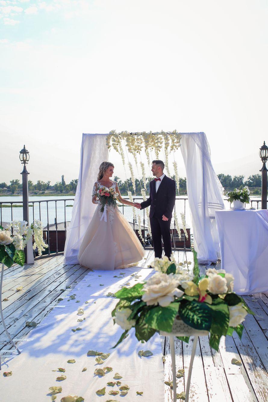 "Фото 18651202 в коллекции Портфолио - ""Свадьба DeLuxe"" - свадебное агентство"