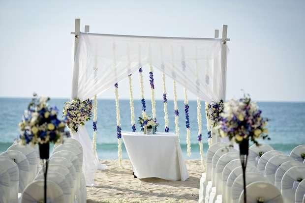 Символическая свадьба в Дубае Узнать больше: +97156 195 7172 marhaba@eclipseevents.ae  - фото 12769150 Eclipse Events - свадебные церемонии в Дубае