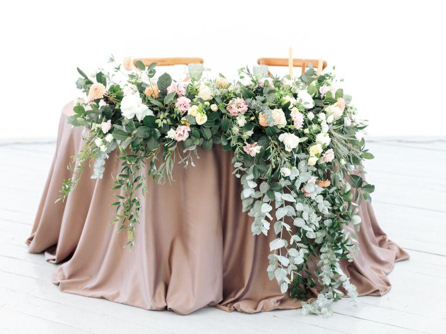 Фото 17407630 в коллекции Свадьба Евгения и Ольги - Very Nice - студия флористики и декора