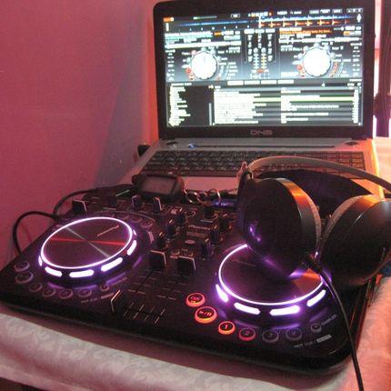 Работа DJ, 6 часов