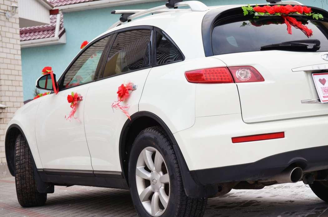 Фото 12863802 в коллекции Свадебный авто кортеж Барановичи - Екатерина Infinity love - аренда транспорта