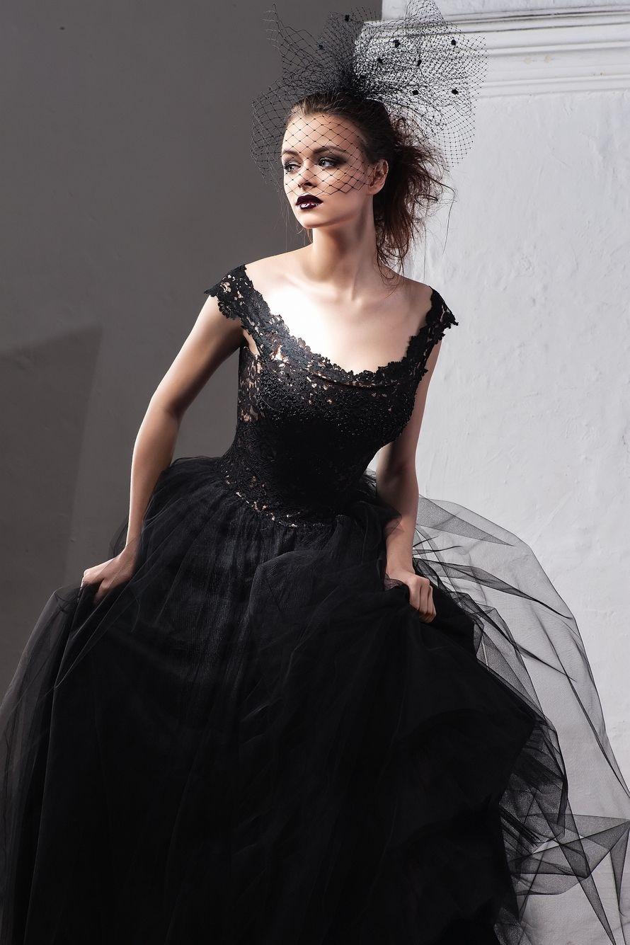 Вечернее платье на пошив