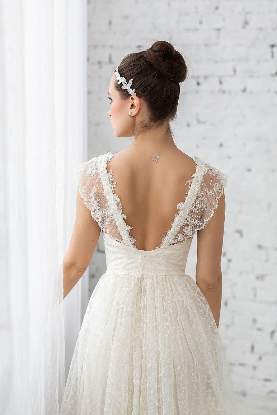Платье Вавилон