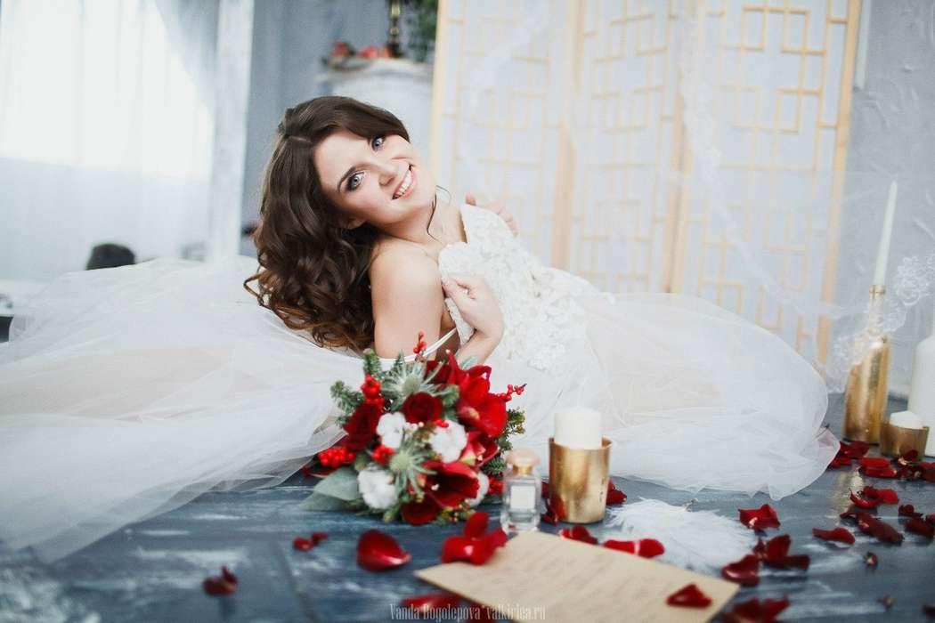 """Фото 12983718 в коллекции Фотопроект """"Любовь, которую слышно."""" - Свадебное агентство Love story"""