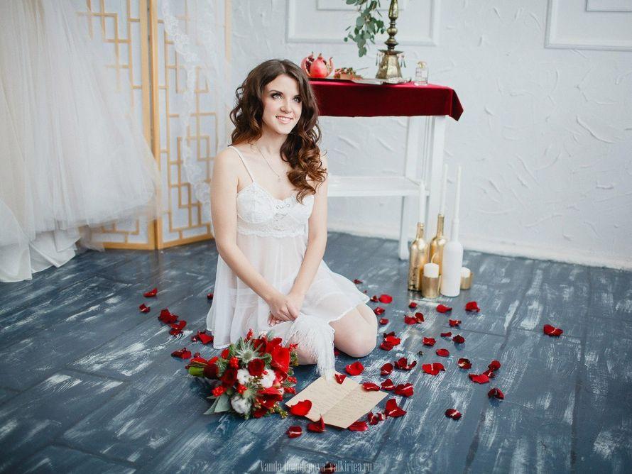 """Фото 12983730 в коллекции Фотопроект """"Любовь, которую слышно."""" - Свадебное агентство Love story"""