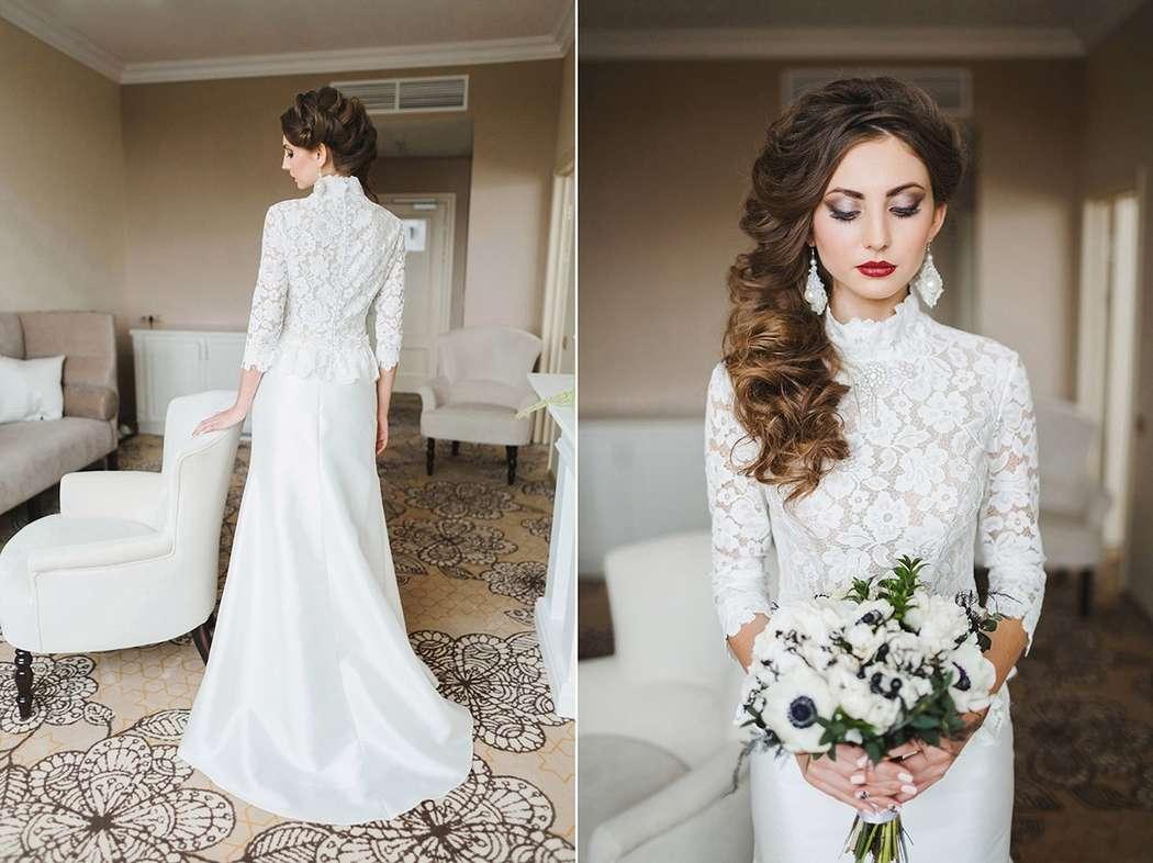 """Фото 12984514 в коллекции Утро невесты """"Serene Morning Bride"""" - Свадебное агентство Love story"""