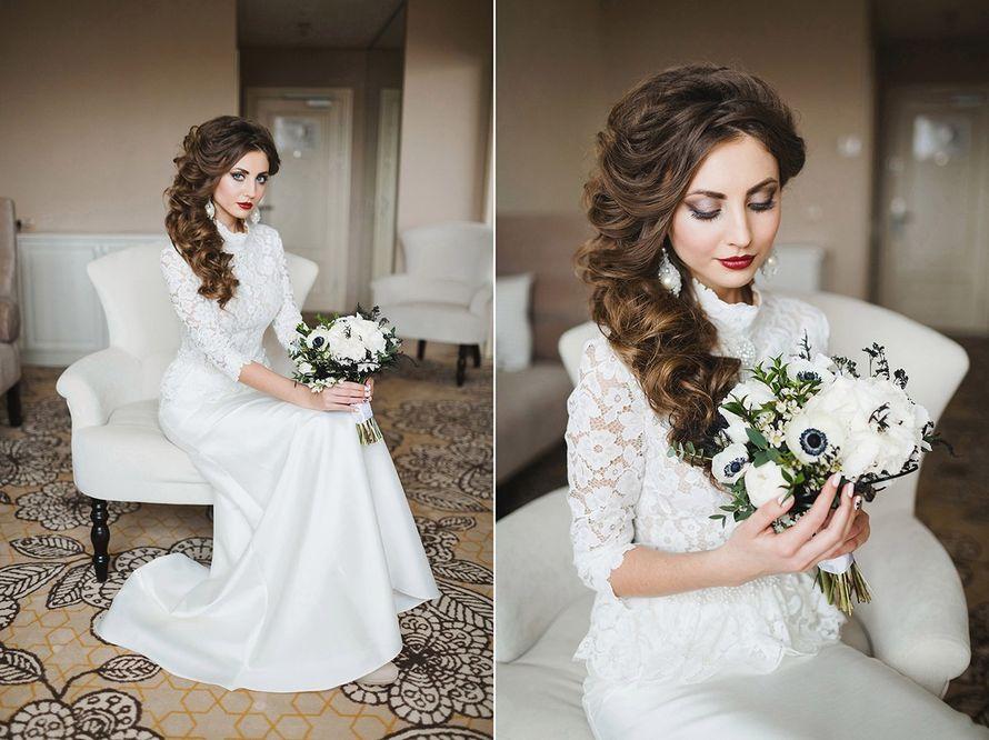 """Фото 12984532 в коллекции Утро невесты """"Serene Morning Bride"""" - Свадебное агентство Love story"""