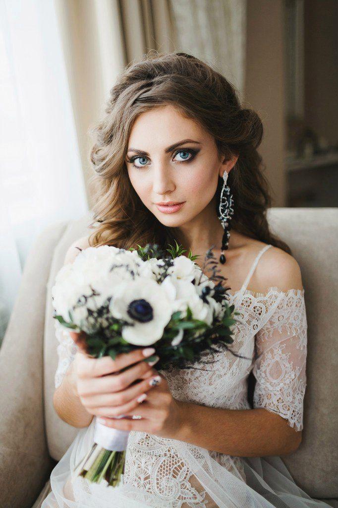 """Фото 12985534 в коллекции Утро невесты """"Serene Morning Bride"""" - Свадебное агентство Love story"""