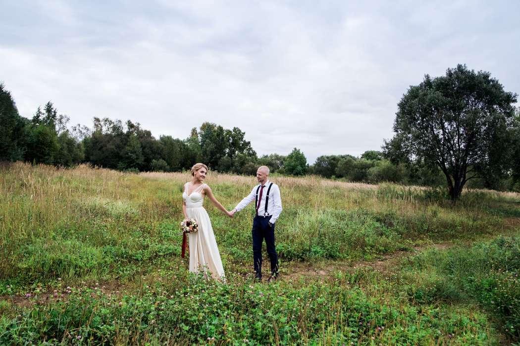 Фото 13009284 в коллекции Love & Wedding   - Фотограф Pavlova Nadi
