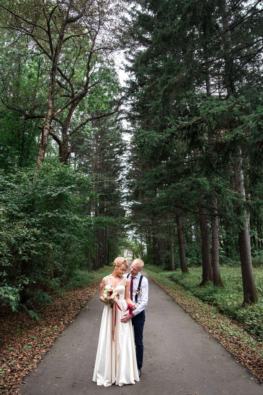 Фото 13009556 в коллекции Love & Wedding   - Фотограф Pavlova Nadi