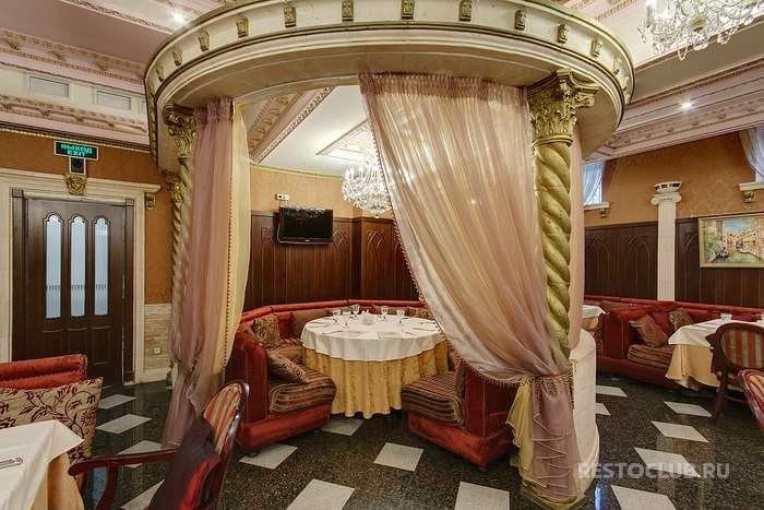 """Фото 17074998 в коллекции Интерьер ресторана - Ресторан """"Mia famiglia"""""""