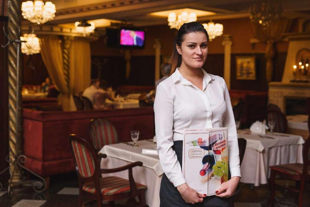 "Фото 17075032 в коллекции 14 февраля в Mia Famiglia! - Ресторан ""Mia famiglia"""