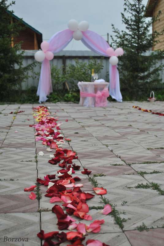 Фото 923841 в коллекции свадьба - Фотограф Ирина Борзова