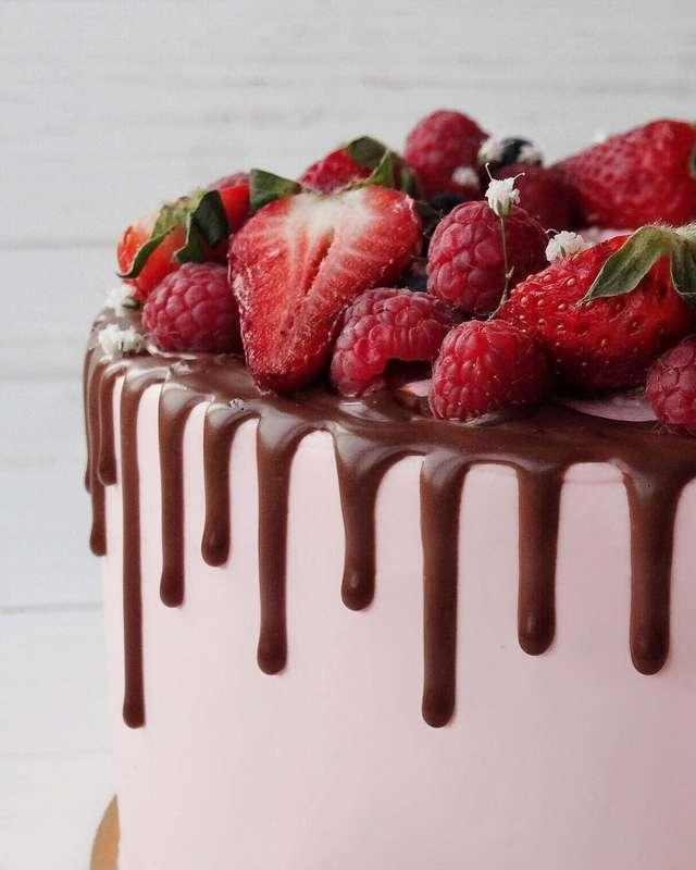"торт ""Сникерс"" - фото 14440712 Mary сake - кондитерская"